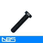 Low Head Socket Cap Screws
