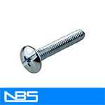 Phil/Slot Combo Truss Machine Screws