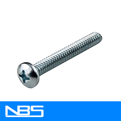 Phil Pan Machine Screws