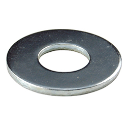 DIN 125A Flat Washers