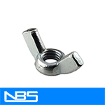Cold Forged Wing Nuts