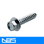 "Garage Door HWH Sheet Metal Screws (7/16"" AF, 5/16"" HH)"