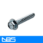 "Garage Door HWH Sheet Metal Screws (7/16"" AF)"