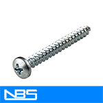 Phil Pan Sheet Metal Screws