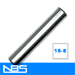 Stainless Steel Dowel Pins (18-8)